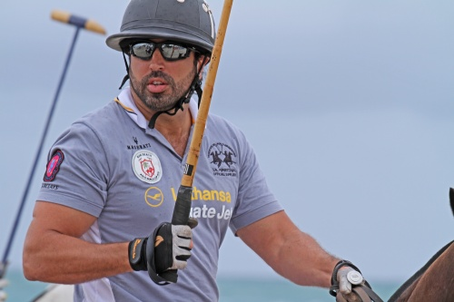Thomas Kato, Lufthansa, Maserati Miami Beach World Polo Cup, Jamie Morrison, Luis Escobar, Nacho Figueras, Polo